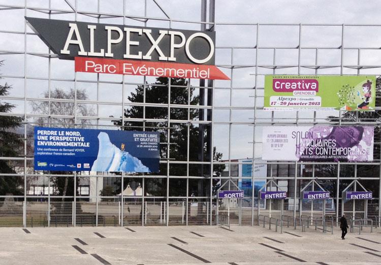 Alpexpo