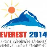 Logo Rangers Nepal 2014