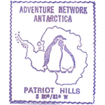 Antarctic Infos
